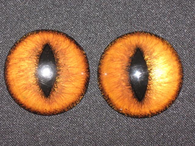 name fox eyes - photo #32