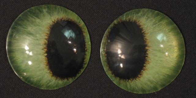 4cm toothless eyes by Monoyasha