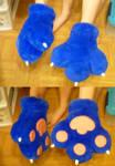 Yoru from Shugo Chara Hands