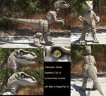 Velociraptor Fullsuit 1