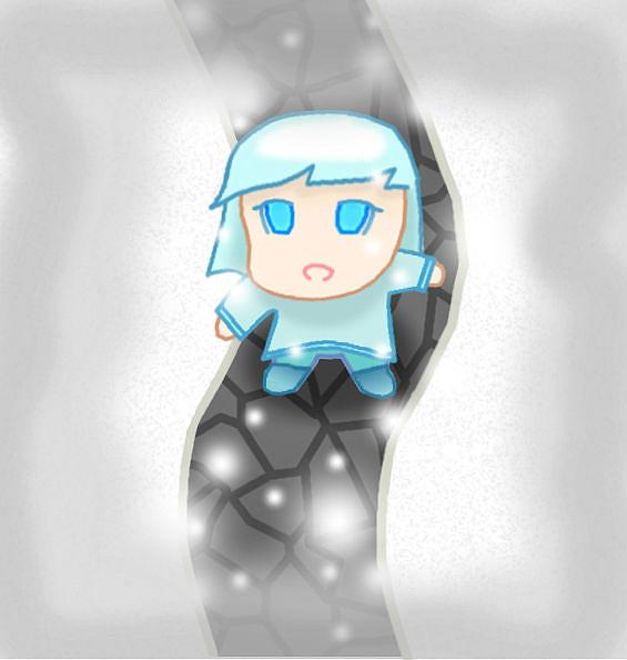 Ice By Abbysquared On DeviantArt