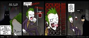 Dead Arkham