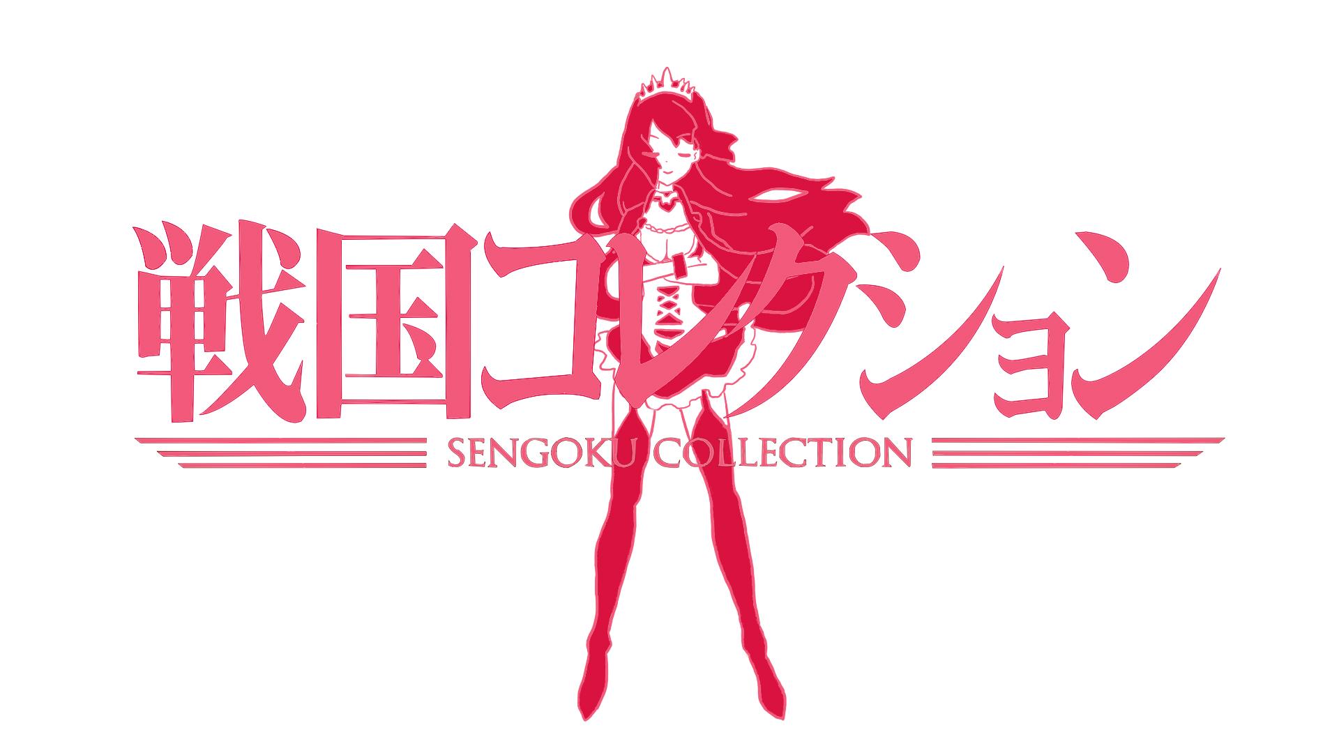 Sengoku Collection Wallpaper by otakuyaro on DeviantArt