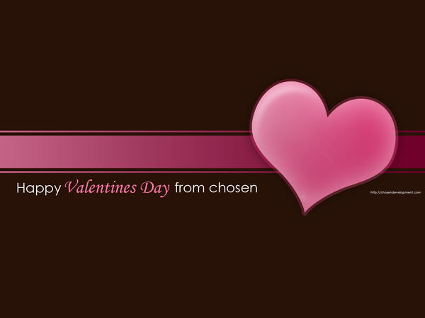 Happy Valentines Day by Kierhon