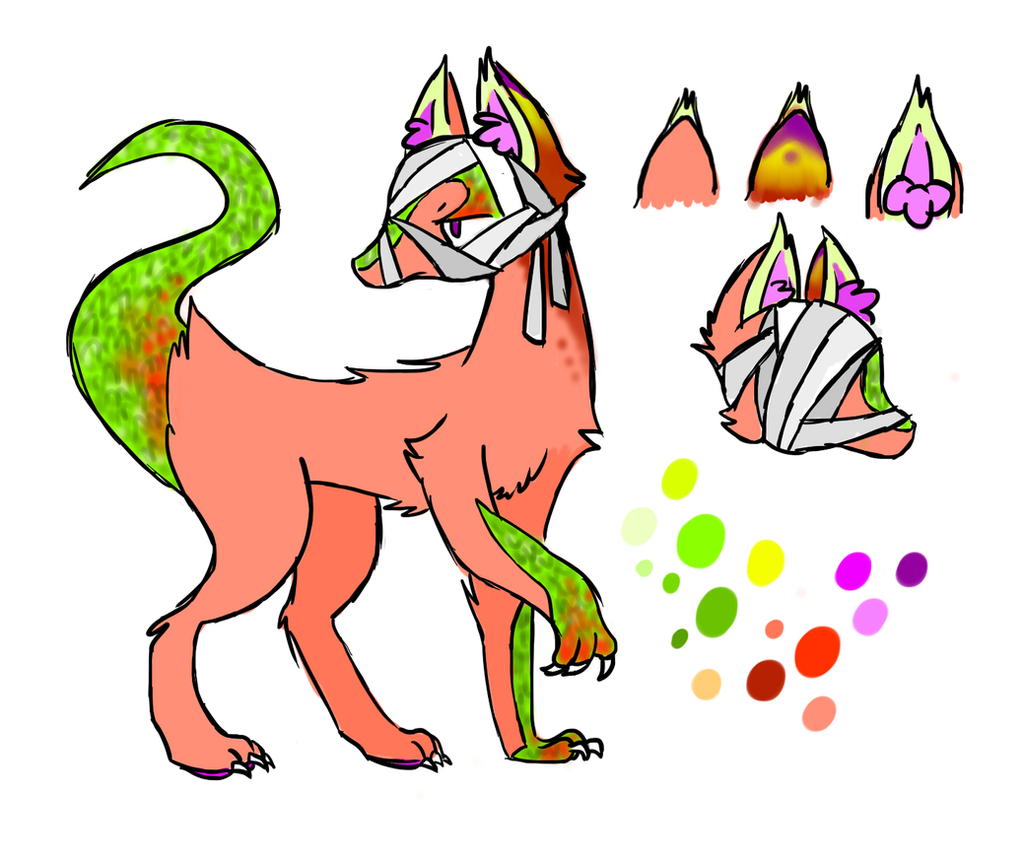Design Commission for GamerDweeb/Dweeberables by MissDrawsAlot
