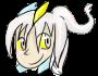 White Form Kato Icon by MissDrawsAlot