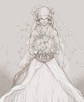 Assassin's Bride by Tio-Trile