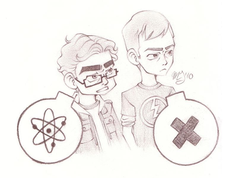 Big Bang Doodle