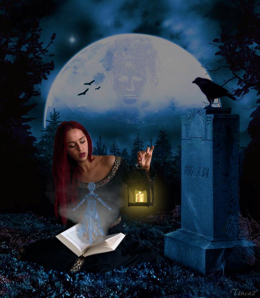 Magic Night by tinca2