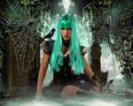Queen of Gothic