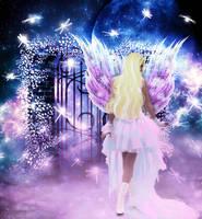 Fairy Night by tinca2