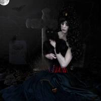 Dark Magic by tinca2