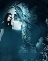 Night Girl by tinca2