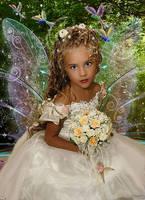 Fantasy Fairy by tinca2
