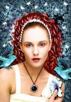Blue Eyes by tinca2