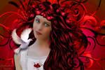 Red Girl Dream