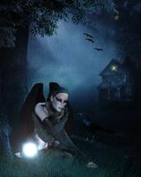 Angel of the Night by tinca2
