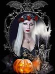 halloween Queen