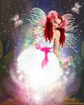 Dream of Butterfly