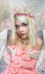 Angel of Sadness