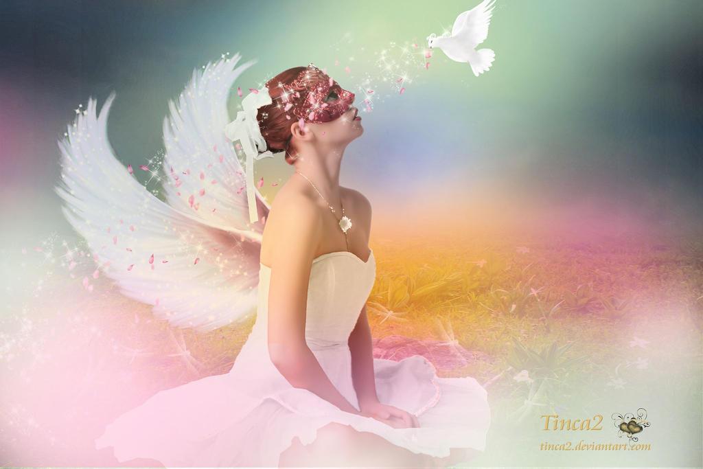 Bird Of Magic by tinca2