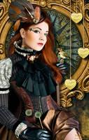 Heart of Steampunk by tinca2