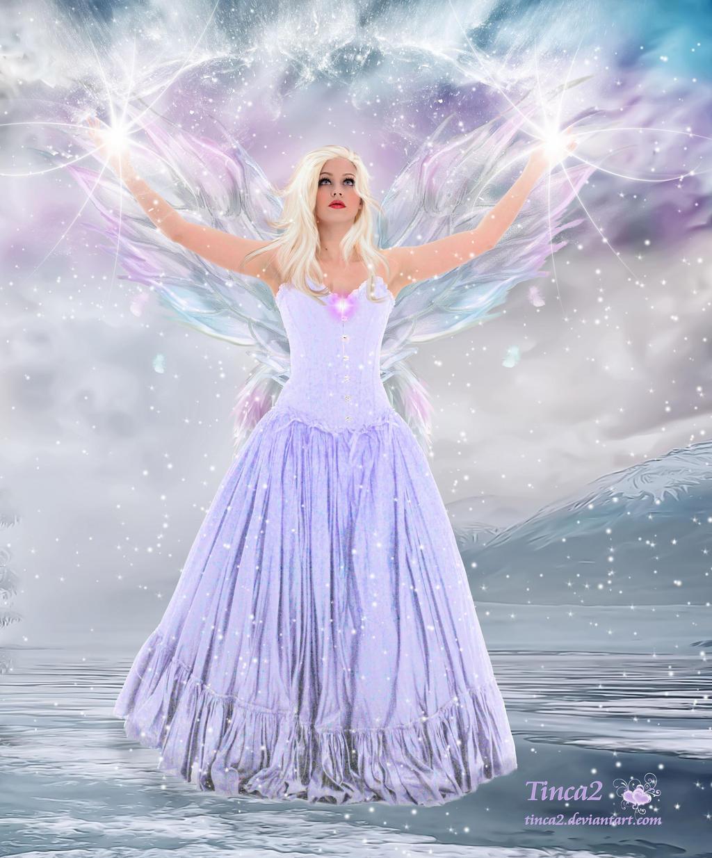 Winter Magic by tinca2