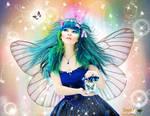 Beauty Of Butterfly