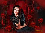 Red Rose Valentine