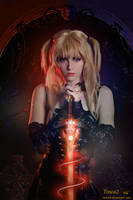 The magic sword by tinca2