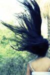 .Hair by Aiwendillie
