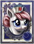 Nurse Redheart by harwicks-art