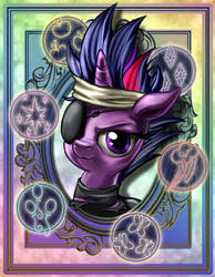 Future Twilight by harwicks-art