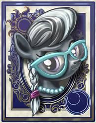 Silver Spoon by harwicks-art