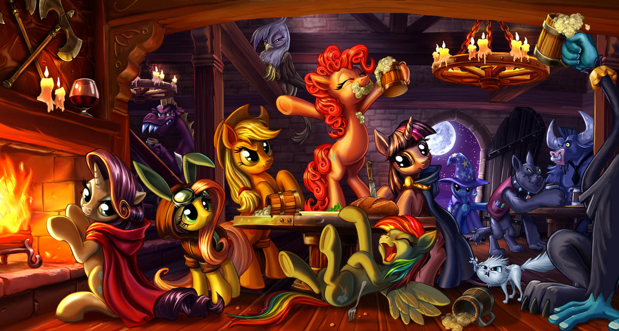 the_wrong_crowd_for_a_celebration_by_har