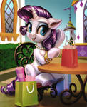 Rarity day