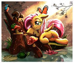 Fluttershy Day