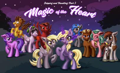 Magic of the Heart
