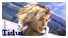 Tidus Stamp by QuiGonJinn007