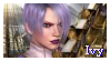 Ivy Stamp by QuiGonJinn007