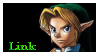 Link Stamp by QuiGonJinn007