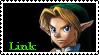 Link Stamp by QuiGonJinn007