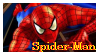 Spider-Man Stamp by QuiGonJinn007