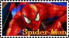 Spider-Man Stamp by QuiGonJinn007