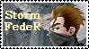 Storm FedeR Stamp by QuiGonJinn007