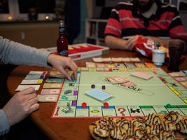Play a game by Silberblau