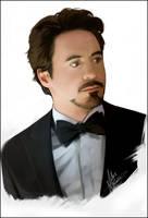 Stark by mullerpereira