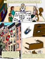 Holocaust Story, pg. 2 by JeffreyAtW