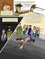 Holocaust Story, pg. 3 by JeffreyAtW