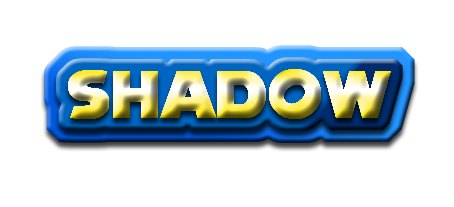 Shadow - Sonic Generations Logo by PatrykGr